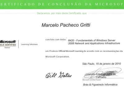 Microsoft 6420