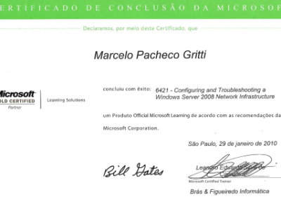 Microsoft 6421