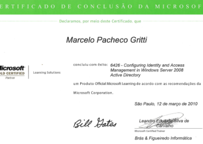 Microsoft 6425