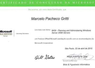 Microsoft 6430